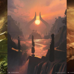 Get Full Art Lands in Magic Arena