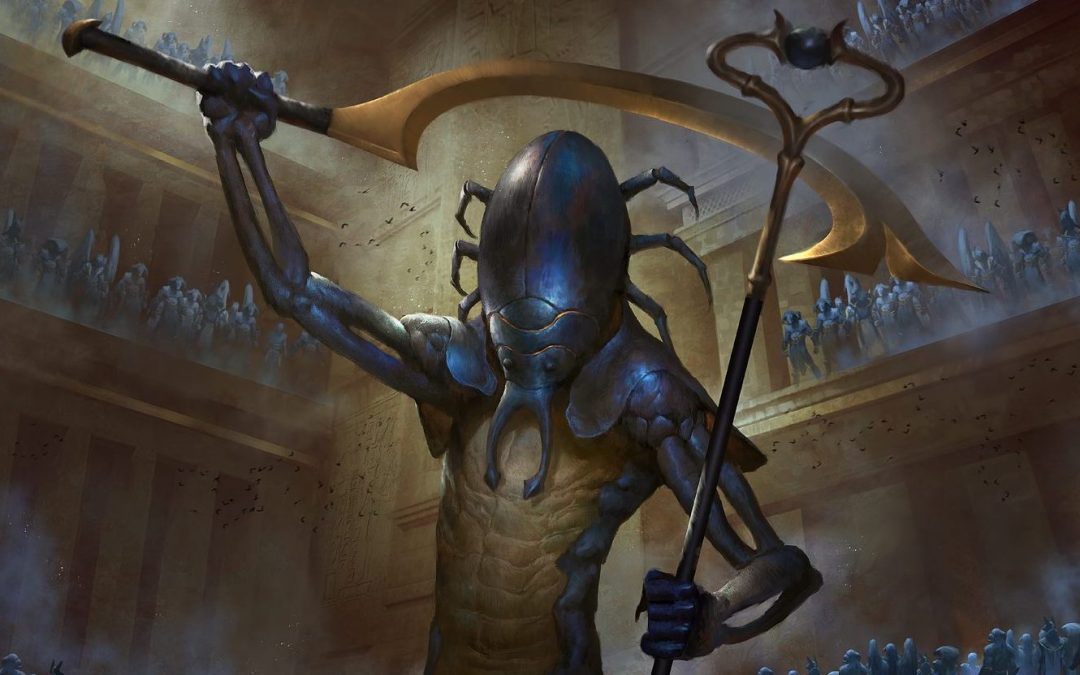 Best Magic Arena Decks: Choosing which Deck for Magic Arena